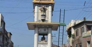 ghantaghar muzaffarur