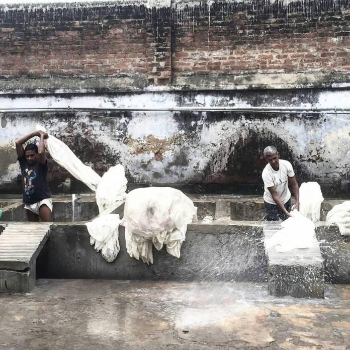 khadi making process in patwa toli of gaya 5