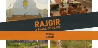 राजगीर एक प्रसिद्ध पर्यटन स्थल है और प्राचीन काल से लेकर मध्ययुगीन काल तक उनके धार्मिक संबंधों के कारण हिंदुओं, जैनों, और बुद्धवादियों के लिए एक तीर्थस्थल भी है।