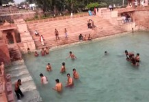 Rajgir kund