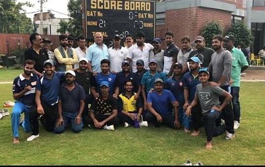 विजय हजारे ट्रॉफी: बिहार ने क्रिकेट में वापसी का जश्न जीत के साथ मनाया