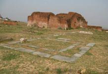 odantpuri university