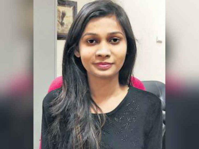 NIT पटना में कंप्यूटर साइंस की छात्रा नैंसी कुमारी को मिला सबसे बड़ा पैकेज