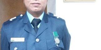 anjali singh wing commandar