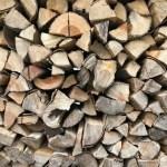 我が家の薪ストーブ事情 薪の集め方8種。