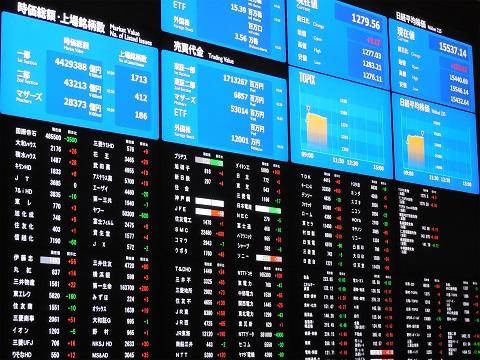株取引が生活の柱になるとどういう生活になるか書いてみる