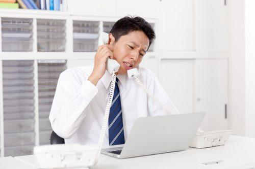 昼休みに休憩が出来ない会社は例外なく転職すべきブラック企業な件