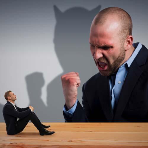 「なんで怒ってるかわかる?」って言葉を使う上司は見捨てるべきクズだ!