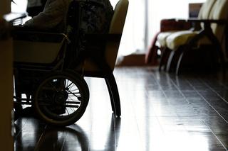 介護事業に配置転換して自己都合を促す社会的害悪は許すべきではない!