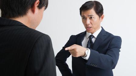 「俺が間違ったことを言ってるか?」と言う上司は縁を切るべきクズだ!