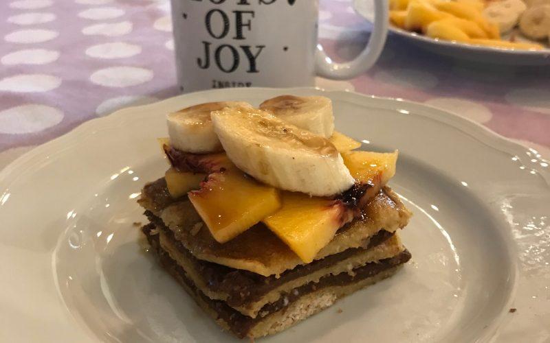 colazione gustosa e salutare