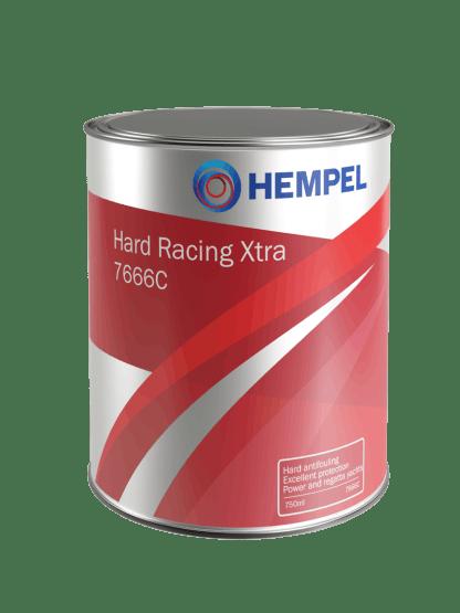 Hard Racing Xtra 1999 Black