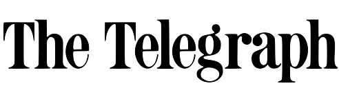 The_Telegraph_(Calcutta)_Logo