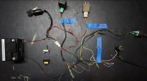 110cc Atv Wiring | Wiring Diagram