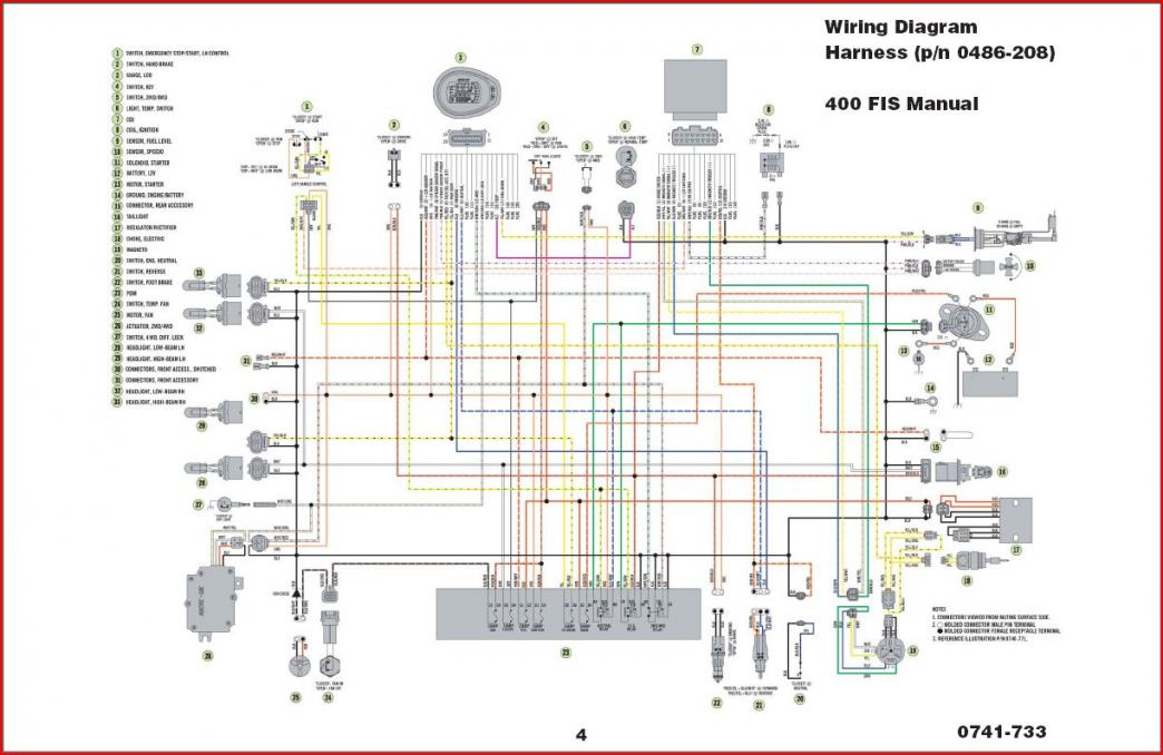 2007 polaris scrambler 500 wiring diagram reviewmotors co1995 polaris 400 sportsman wiring schematic schema diagrams