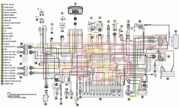 2008 polaris sportsman 500 efi wiring diagram - wiring diagram,