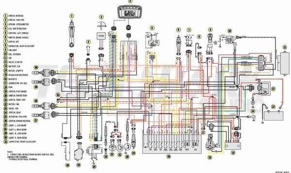 2013 polaris sportsman 500 wiring schematic: fantastic free polaris wiring  diagram images - electrical circuit