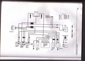 85 to 88 Suzuki LT230S Quadsport help  Page 1083