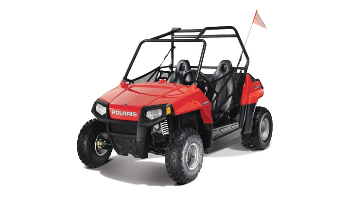 2013 Polaris Youth ATV and RZR Models - ATVConnection com