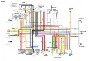 Ask the Editors: Baja 300 Wiring Diagram Help
