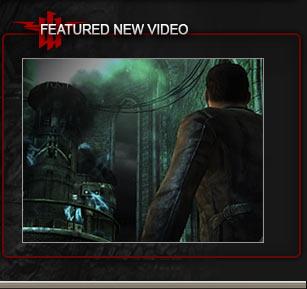 View Wolfenstein Video