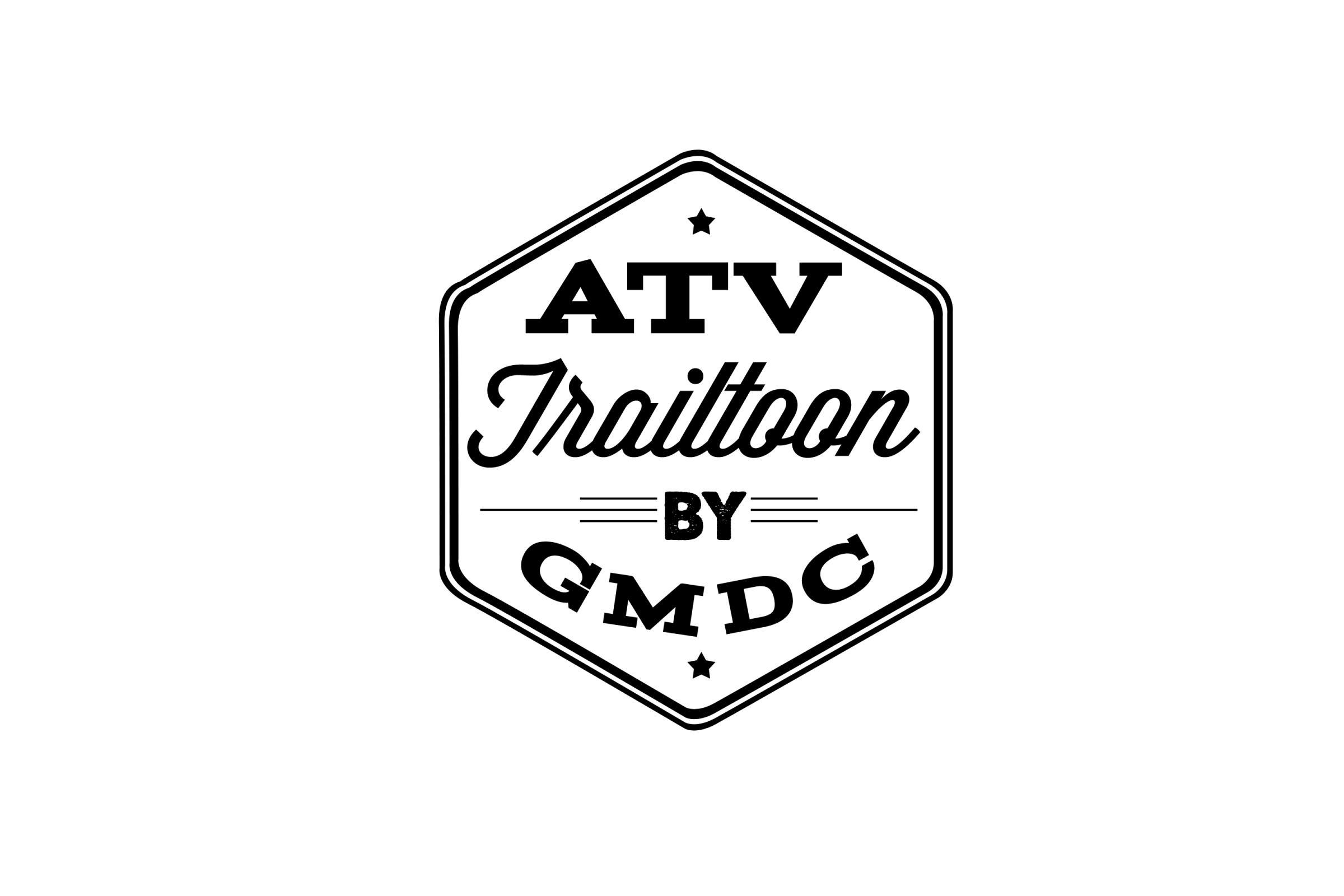 Atv Trailtoon By Gmdc