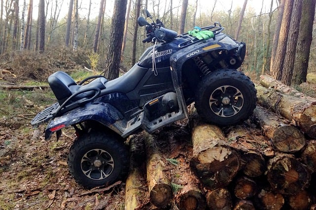How To Buy A Used Atv Or Utv On The Cheap Atv Man