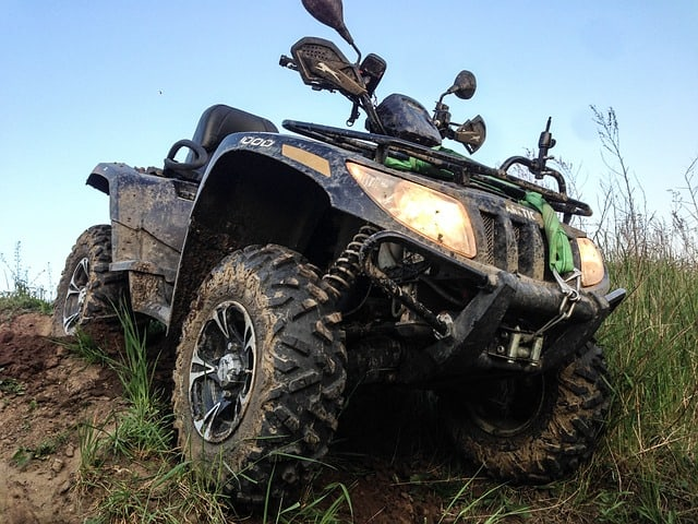 21 Tips to Secure Your ATV from Theft