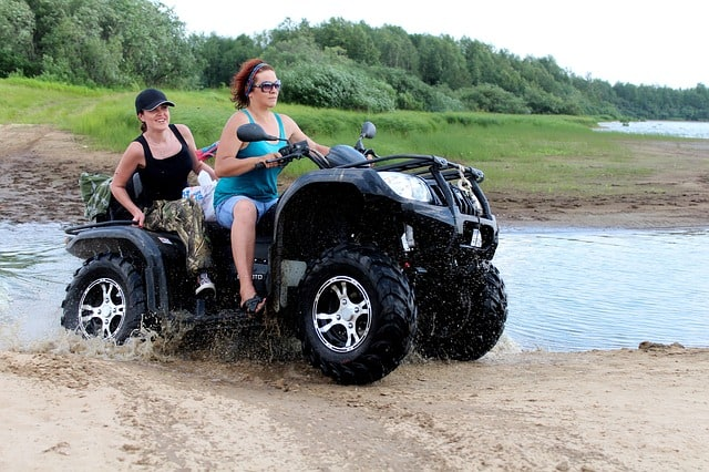 Areas You Can Atv In Southern California Map.The Complete Guide To Atv Use On Federal Lands
