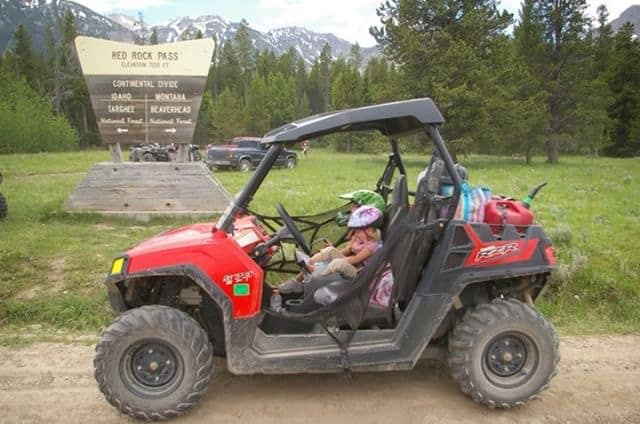 What Is A Utv Who Should Buy One And How Much They Cost Atv Man