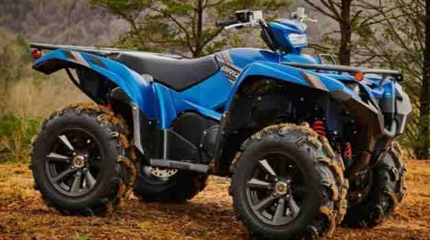 2020 Grizzly EPS SE, 2019 grizzly eps se review, 2019 grizzly eps se for sale, 2019 yamaha grizzly eps se, 2019 yamaha grizzly eps se review, 2019 grizzly 700 eps se review, 2019 yamaha grizzly eps se price,