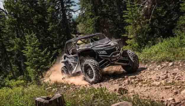 2019 Textron Off Road Wildcat XX LTD, 2019 textron off road wildcat trail, 2019 textron off road wildcat x,