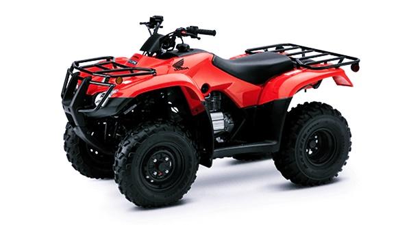2022 Honda Fourtrax Recon ES Engine, Specs, Price