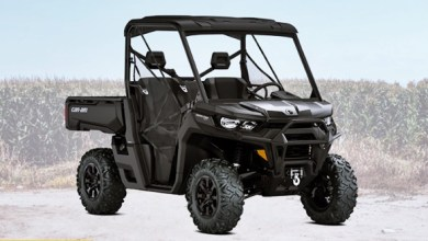 New 2022 Can-Am Defender Rumors, Features, Price