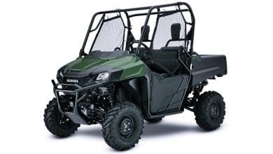 New 2022 Honda Pioneer 700 Specs, Price