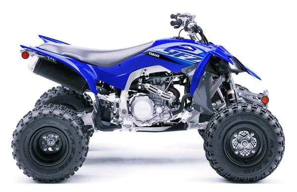 New 2021 Yamaha YFZ450R Release Date