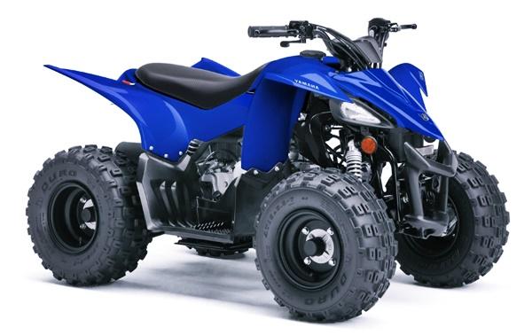 New 2022 Yamaha YFZ50 Rumors, Redesign