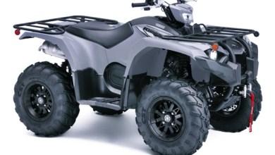 New 2021 Yamaha Kodiak 450 EPS SE Release Date
