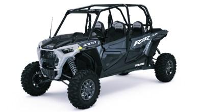2022 Polaris RZR XP 4 1000 Premium