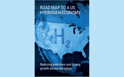 Road Map to a US Hydrogen Economy January 27, 2021