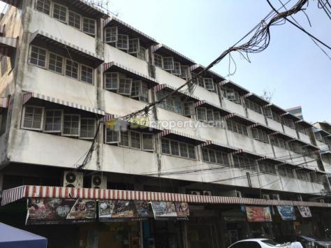 Retail-Space-28-รามคำแหง-Hua-Mak-Bang-Kapi-Bangkok-Bang-Kapi-Thailand