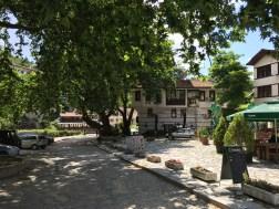 city center of Melnik (2)