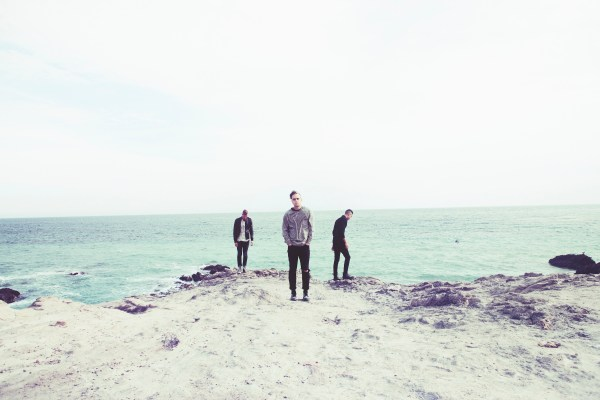 Sir Sly (photo: Eliot Lee Hazel)