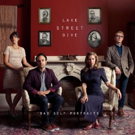 Bad Self Portraits - Lake Street Dive