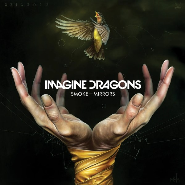 Smoke + Mirrors - Imagine Dragons
