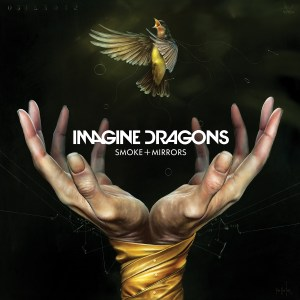 Smoke and Mirrors - Imagine Dragons