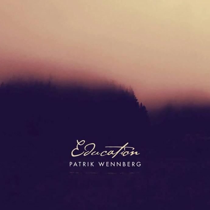 Education - Patrik Wennberg