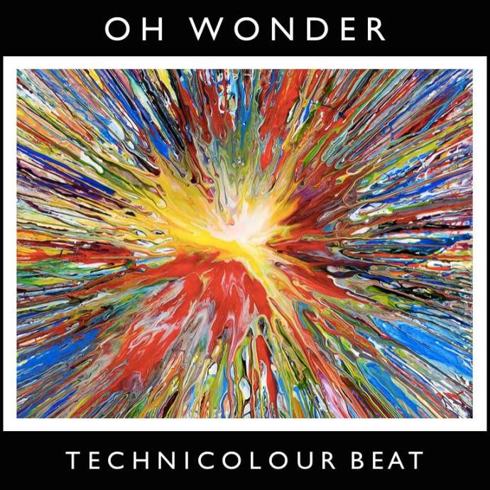 07. Technicolour Beat - Oh Wonder
