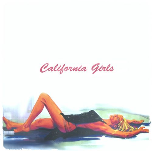 California Girls - NoMBe