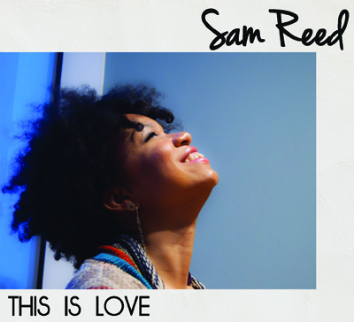This Is Love - Sam Reed